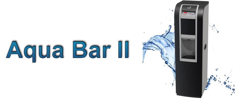 Aqua Bar II