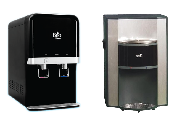 Aquachill Counter-top POU Water Coolers